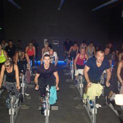 Vélo collectif